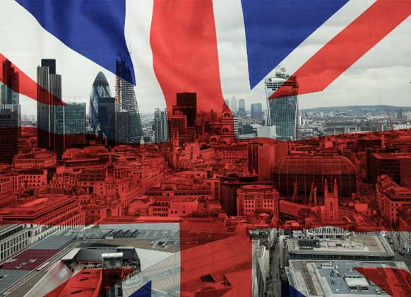 The UK's Booming Industries