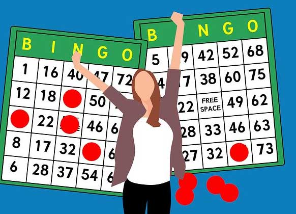 Tips For Organising A Bingo Night Virtually With Friends